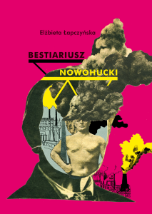 ebook Bestiariusz nowohucki