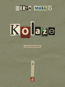 ebook Kolaże