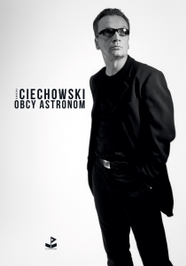 ebook Obcy astronom