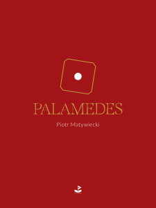 ebook Palamedes