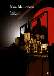 ebook Sajgon