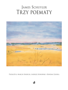 ebook Trzy poematy